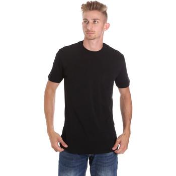 T-shirt με κοντά μανίκια Les Copains 9U9010
