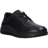 Παπούτσια Άνδρας Χαμηλά Sneakers Grunland SC2955 Μαύρος