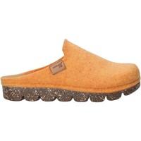 Παπούτσια Γυναίκα Σαμπό Grunland CI2777 Πορτοκάλι
