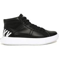 Παπούτσια Γυναίκα Ψηλά Sneakers Bikkembergs B4BKW0036 Μαύρος