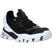 Παπούτσια Άνδρας Χαμηλά Sneakers Calvin Klein Jeans B4S0665 Μαύρος
