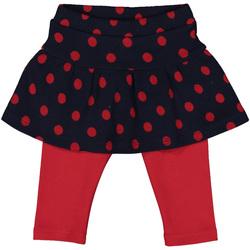 Υφασμάτινα Κορίτσι Φούστες Melby 20F0001 το κόκκινο