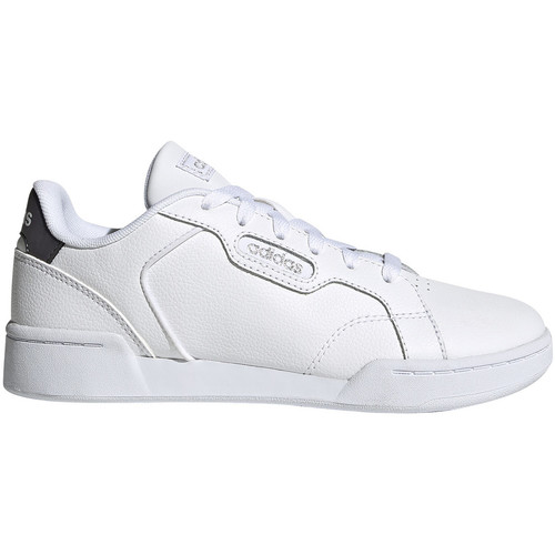Παπούτσια Παιδί Χαμηλά Sneakers adidas Originals FW3295 λευκό