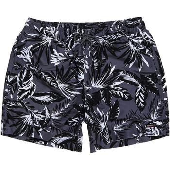 Υφασμάτινα Άνδρας Μαγιώ / shorts για την παραλία Superdry M3010006A Γκρί