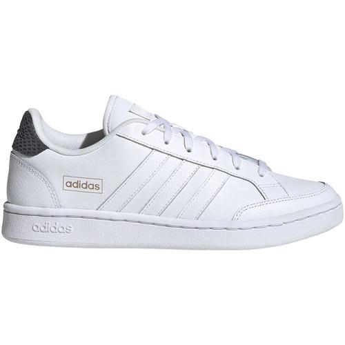 Παπούτσια Γυναίκα Χαμηλά Sneakers adidas Originals FW6691 λευκό