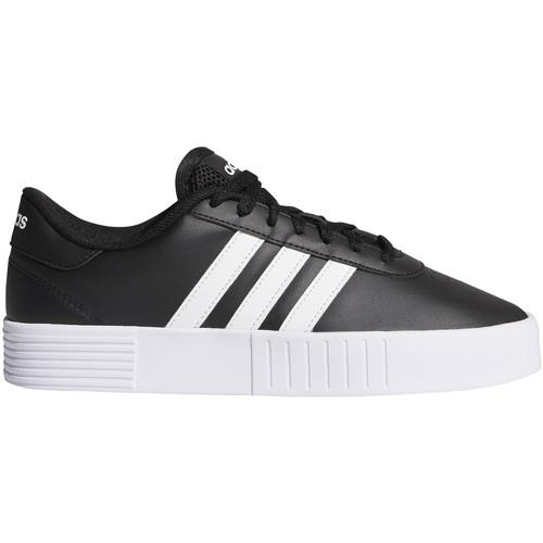 Παπούτσια Γυναίκα Χαμηλά Sneakers adidas Originals FX3490 Μαύρος