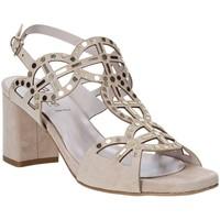 Παπούτσια Γυναίκα Σανδάλια / Πέδιλα Grace Shoes 116002 Ροζ