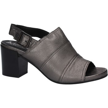 Παπούτσια Γυναίκα Σανδάλια / Πέδιλα Marco Ferretti 660186 Γκρί