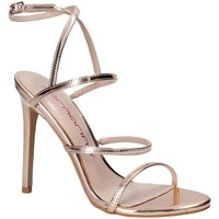 Παπούτσια Γυναίκα Σανδάλια / Πέδιλα Fornarina PE17IN1094Q069 Ροζ