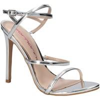 Παπούτσια Γυναίκα Σανδάλια / Πέδιλα Fornarina PE17IN1094Q090 Γκρί