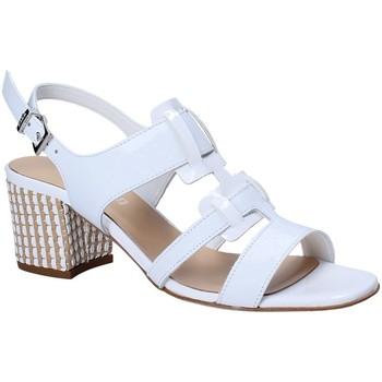 Παπούτσια Γυναίκα Σανδάλια / Πέδιλα Keys 5711 λευκό