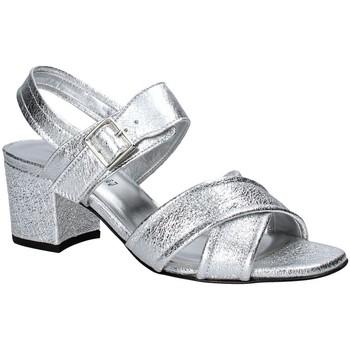Παπούτσια Γυναίκα Σανδάλια / Πέδιλα Keys 5717 Γκρί