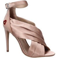 Παπούτσια Γυναίκα Σανδάλια / Πέδιλα Fornarina PI18NK1029O066 Ροζ