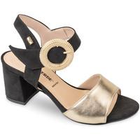 Παπούτσια Γυναίκα Σανδάλια / Πέδιλα Valleverde 28251 Χρυσός