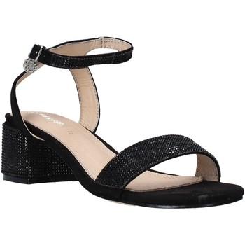 Παπούτσια Γυναίκα Σανδάλια / Πέδιλα Gold&gold A20 GD188 Μαύρος