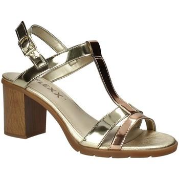 Παπούτσια Γυναίκα Σανδάλια / Πέδιλα The Flexx D6015_08 Οι υπολοιποι