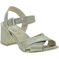 Παπούτσια Γυναίκα Σανδάλια / Πέδιλα Mally 6149 Μπεζ