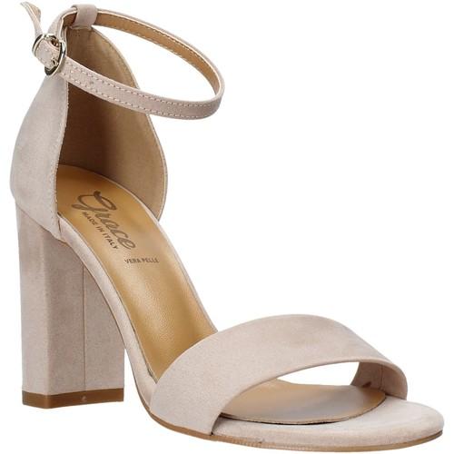 Παπούτσια Γυναίκα Σανδάλια / Πέδιλα Grace Shoes 934G003 Ροζ