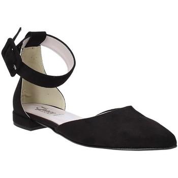 Παπούτσια Γυναίκα Σανδάλια / Πέδιλα Grace Shoes 977003 Μαύρος