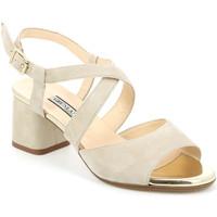 Παπούτσια Γυναίκα Σανδάλια / Πέδιλα Grunland SA1426 Μπεζ