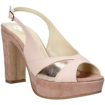 Σανδάλια Grace Shoes JN 093