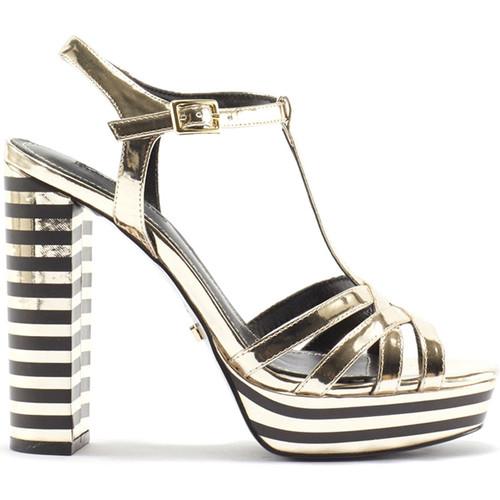 Παπούτσια Γυναίκα Σανδάλια / Πέδιλα Gaudi V93-66741 Χρυσός
