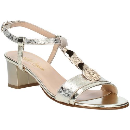 Παπούτσια Γυναίκα Σανδάλια / Πέδιλα Soffice Sogno E9426C Οι υπολοιποι
