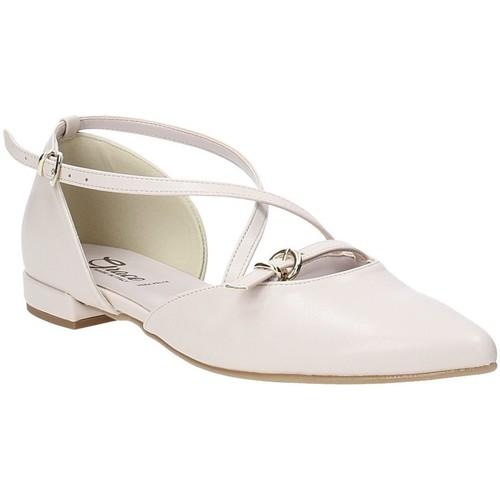 Παπούτσια Γυναίκα Σανδάλια / Πέδιλα Grace Shoes 521013 Ροζ