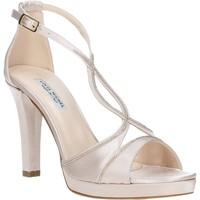 Παπούτσια Γυναίκα Σανδάλια / Πέδιλα Louis Michel 5010 Ροζ