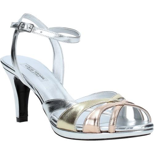 Παπούτσια Γυναίκα Σανδάλια / Πέδιλα Louis Michel 4017 Γκρί