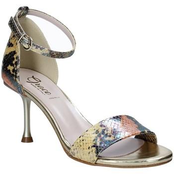 Παπούτσια Γυναίκα Σανδάλια / Πέδιλα Grace Shoes 492G001 Οι υπολοιποι