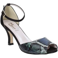 Παπούτσια Γυναίκα Σανδάλια / Πέδιλα Grace Shoes 928008 Μαύρος