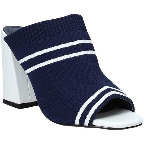 Παπούτσια Γυναίκα Τσόκαρα Exé Shoes I487F0836H22 Μπλε