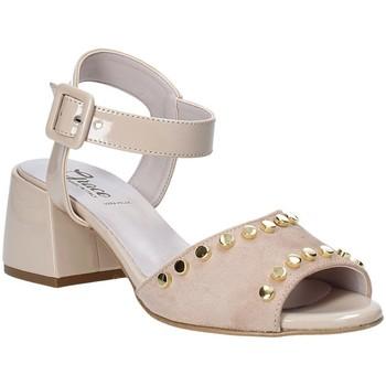 Παπούτσια Γυναίκα Σανδάλια / Πέδιλα Grace Shoes 1576004 Μπεζ