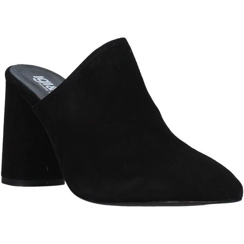 Παπούτσια Γυναίκα Σαμπό IgI&CO 5187800 Μαύρος