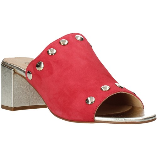 Παπούτσια Γυναίκα Τσόκαρα IgI&CO 5190622 το κόκκινο