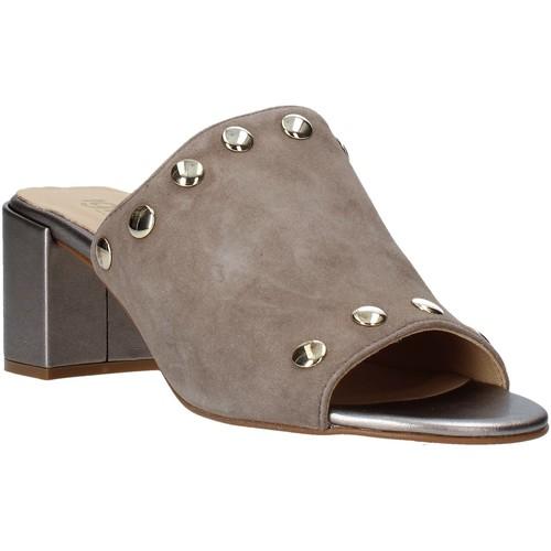 Παπούτσια Γυναίκα Τσόκαρα IgI&CO 5190633 Μπεζ