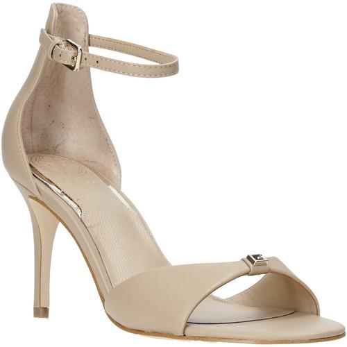 Παπούτσια Γυναίκα Σανδάλια / Πέδιλα Guess FL6ABI LEA03 Μπεζ