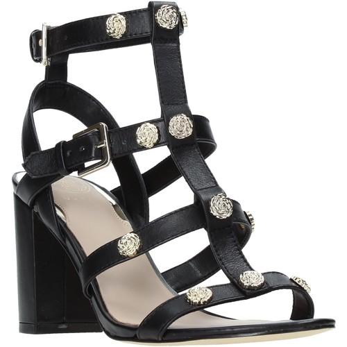 Παπούτσια Γυναίκα Σανδάλια / Πέδιλα Guess FL6MGL LEA03 Μαύρος