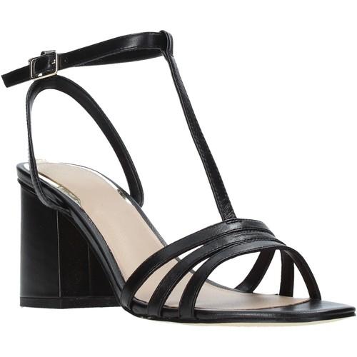 Παπούτσια Γυναίκα Σανδάλια / Πέδιλα Guess FL6MSE LEA03 Μαύρος