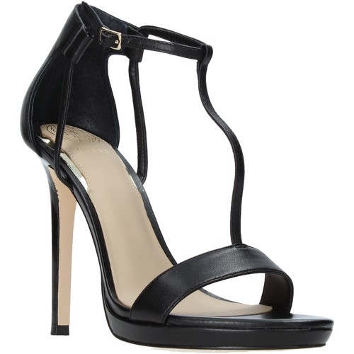 Παπούτσια Γυναίκα Σανδάλια / Πέδιλα Guess FL6TEU LEA03 Μαύρος