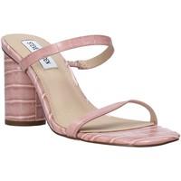 Παπούτσια Γυναίκα Σανδάλια / Πέδιλα Steve Madden SMSKATO-PNKC Ροζ