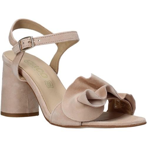 Παπούτσια Γυναίκα Σανδάλια / Πέδιλα IgI&CO 5192522 Μπεζ