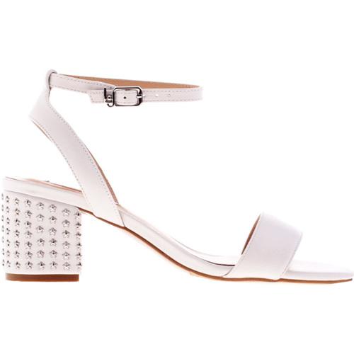 Παπούτσια Γυναίκα Σανδάλια / Πέδιλα Liu Jo SA0109P0062 λευκό