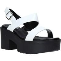Παπούτσια Γυναίκα Σανδάλια / Πέδιλα Onyx S20-SOX761 λευκό