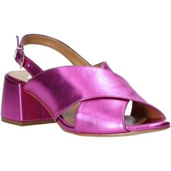Παπούτσια Γυναίκα Σανδάλια / Πέδιλα Grace Shoes 1576009 Ροζ