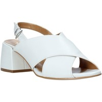Παπούτσια Γυναίκα Σανδάλια / Πέδιλα Grace Shoes 1576009 λευκό