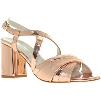 Παπούτσια Γυναίκα Σανδάλια / Πέδιλα Melluso S529 Ροζ