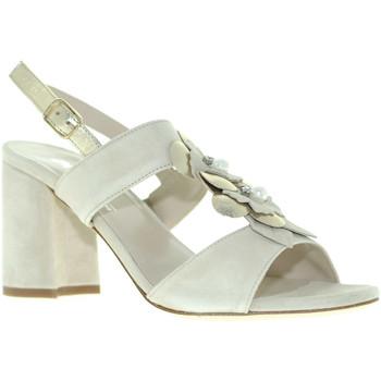 Παπούτσια Γυναίκα Σανδάλια / Πέδιλα Melluso S521 Μπεζ