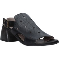 Παπούτσια Γυναίκα Σανδάλια / Πέδιλα Bueno Shoes 9L3902 Μαύρος